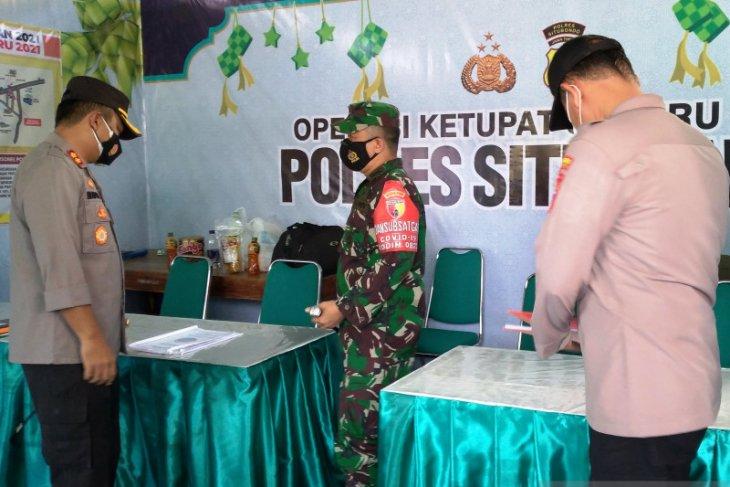 Kapolres pastikan tidak ada gelar griya di Pendopo Kabupaten Situbondo