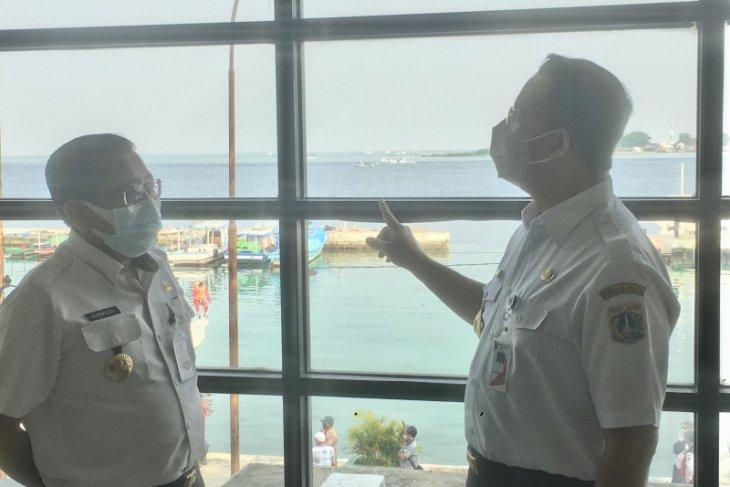 Bupati hentikan sementara wisata ke Kepulauan Seribu