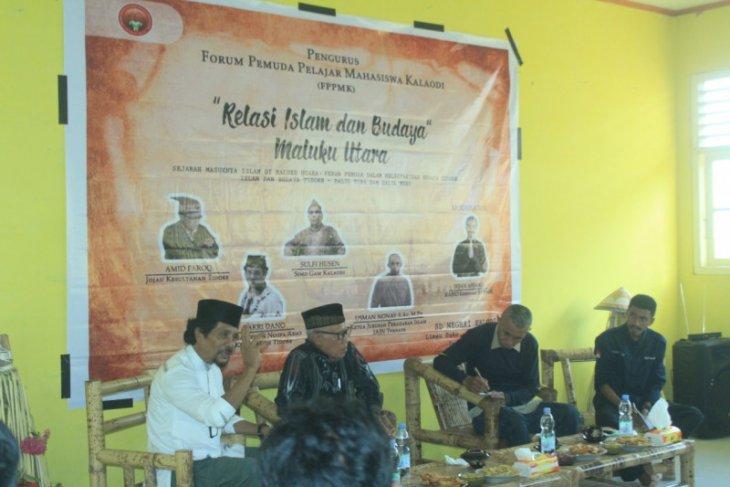 FFPMK gelar dialog sajikan konsep relasi Islam dalam program Sail Tidore