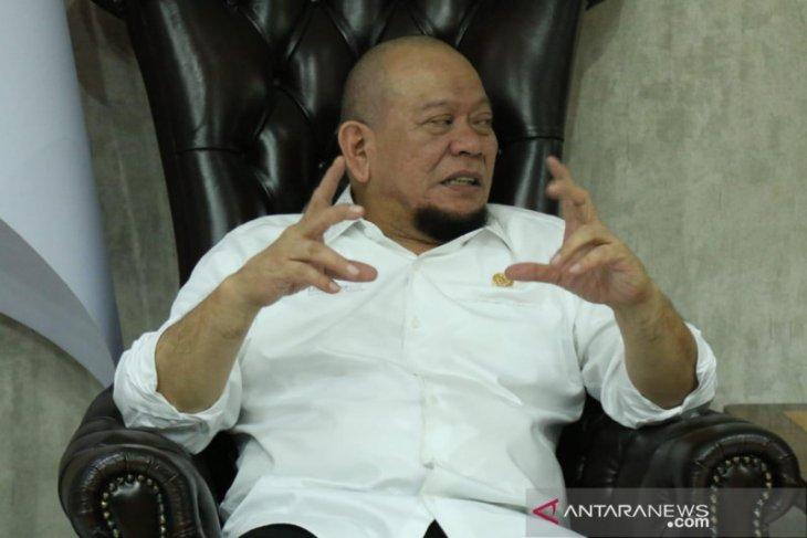 Ketua DPD minta SOP keselamatan di objek wisata ditingkatkan