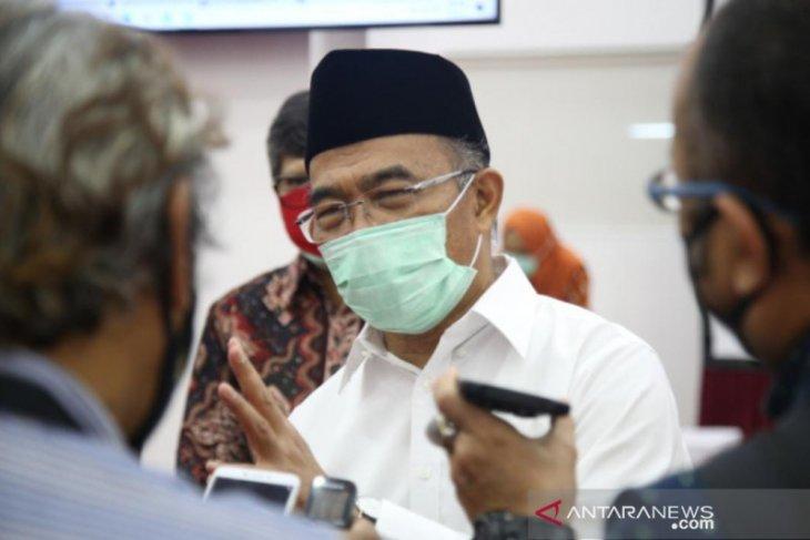 Menjaga Pulau Jawa tetap landai kasus COVID-19 pascalebaran