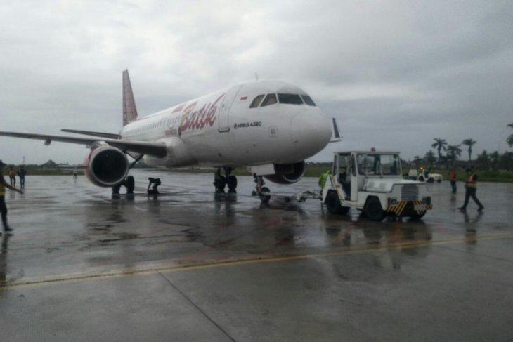 Batik Air buka penerbangan  mulai 16 dan 17 Mei