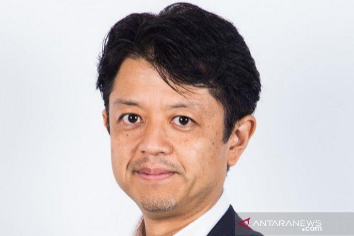 NEC Indonesia tunjuk Joji Yamamoto jadi presiden direktur