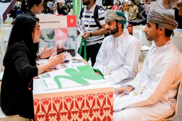 Indonesia showcases tourism, creative industry in ATM Dubai 2021