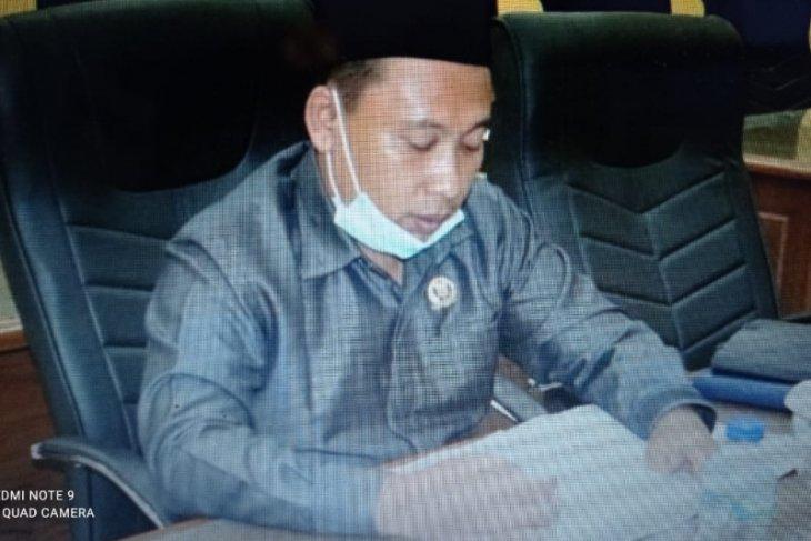 Anggota DPRD Kabupaten  Lebak dukung Gubernur Banten tutup wisata