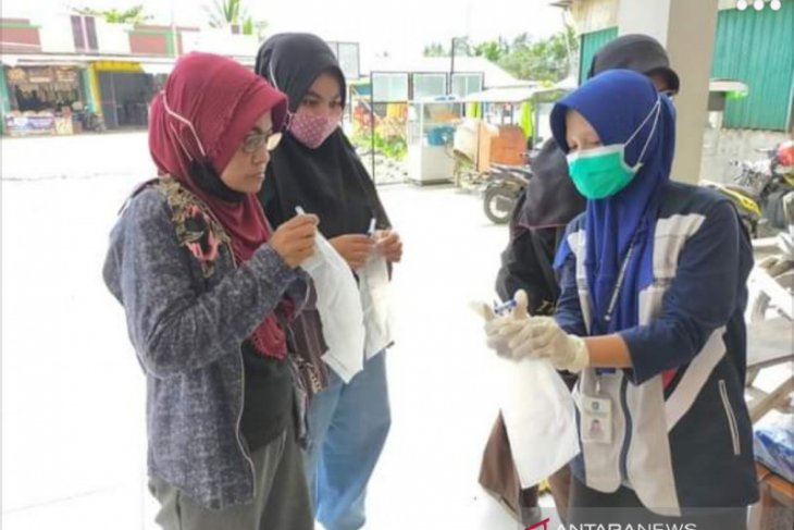 Dinkes Kubu Raya siapkan 2.000 kantong GeNose antisipasi virus corona
