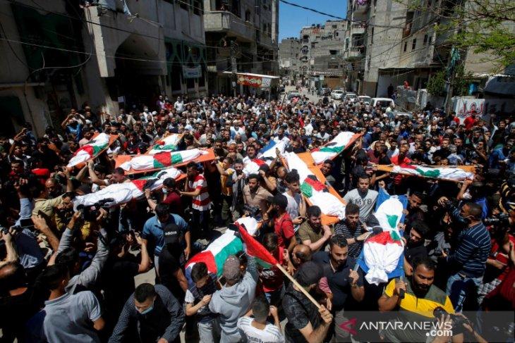 DPR's Inter-Parliamentary Body denounces Israeli aggression