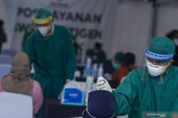 Gawat, ada 21 warga Karawang terpapar virus corona varian Delta