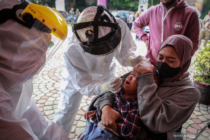 Pemkot siapkan rumah isolasi mandiri untuk warga terpapar COVID-19