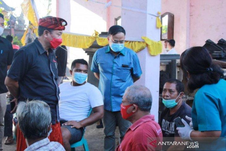 Pemkab Karangasem terima tambahan vaksin dari Gubernur Bali