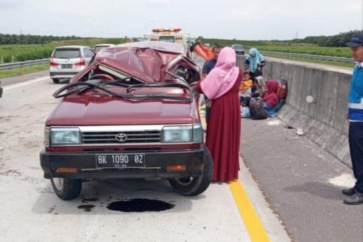 Jasa Marga: Perhatikan kondisi fisik kendaraan antisipasi kecelakaan