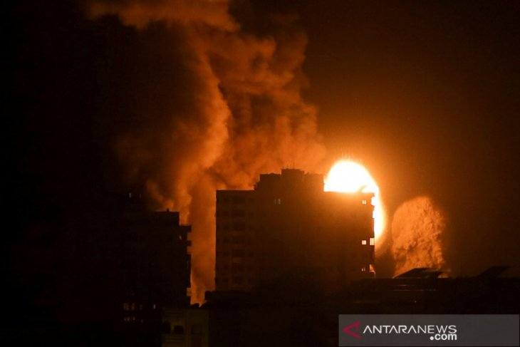 Palestina minta Indonesia ambil langkah dorong intervensi Israel
