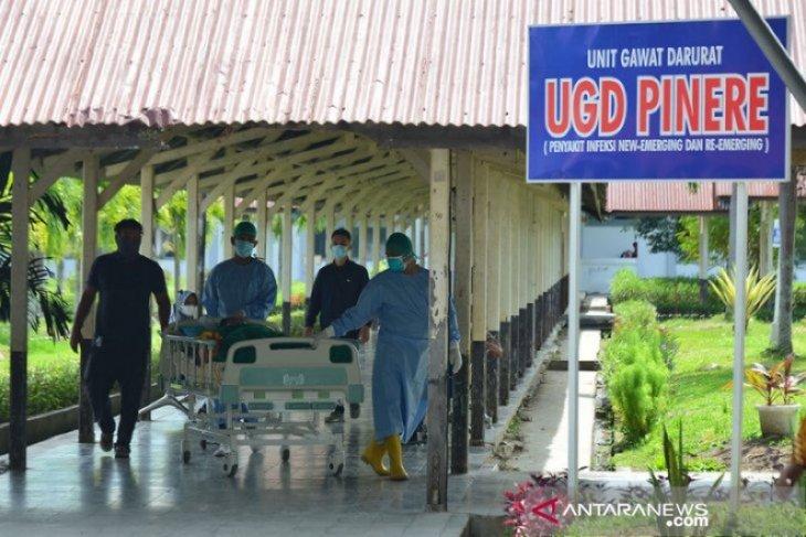 Kasus bertambah 91 orang, warga Aceh diminta disiplin prokes