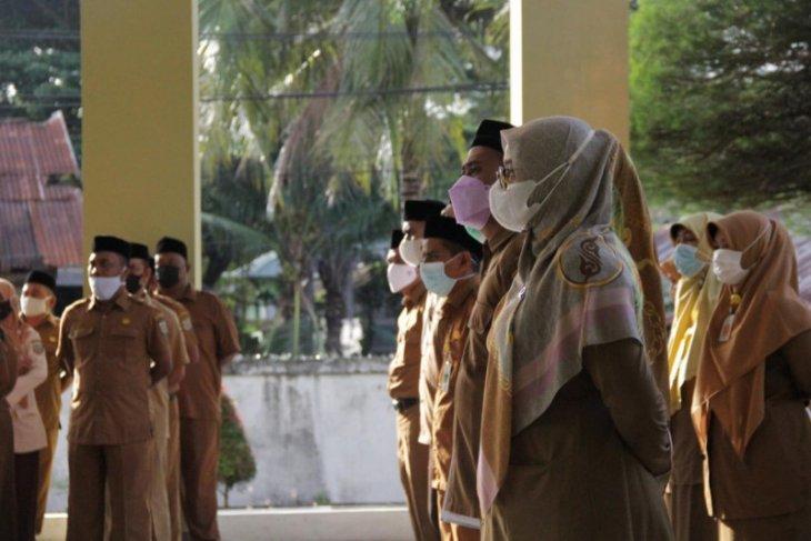 Ini pesan BPKK Kota Banda Aceh untuk jajarannya