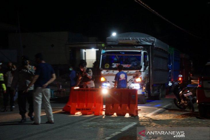 Gubernur Gorontalo apresiasi warga taat aturan mudik
