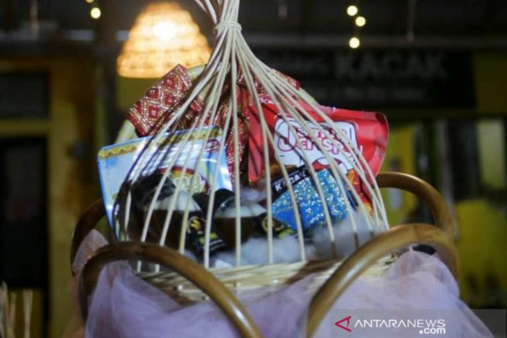 UMKM binaan Rumah BUMN Kabupaten Sambas juara Hampers Competition nasional