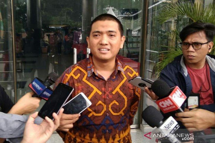 Ketua wadah pegawai KPK dukung perintah Jokowi terkait polemik 75 pegawai
