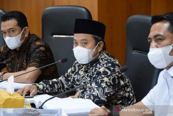 Aparatur Pemkot Medan harus  sigap tangani bencana banjir
