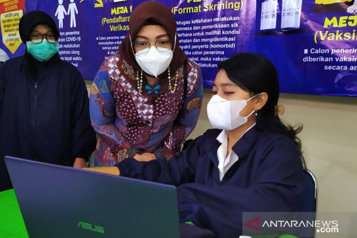 BPJS Kesehatan pastikan layanan faskes JKN optimal di situasi  Lebaran