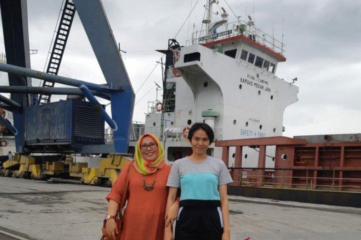 Siti Ara Masita sukses miliki 4 cabang usaha pelayaran berkat modal BRI
