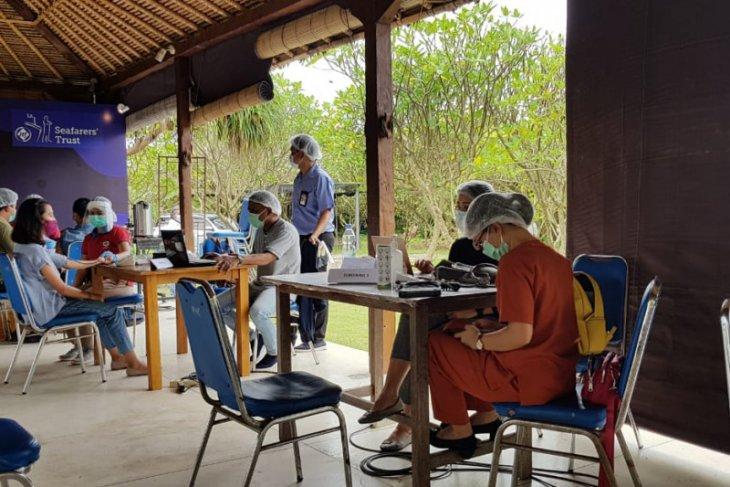BP2MI Bali berangkatkan 186 PMI