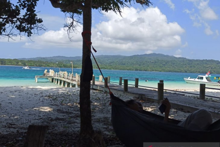 Wisata Taman Nasional Ujung Kulon ditutup hingga 30 Mei 2021