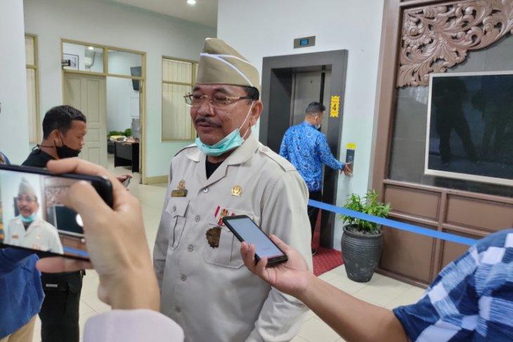 Ketua DPRD Kalsel : Perlu normalisasi Sungai Satui Tanbu
