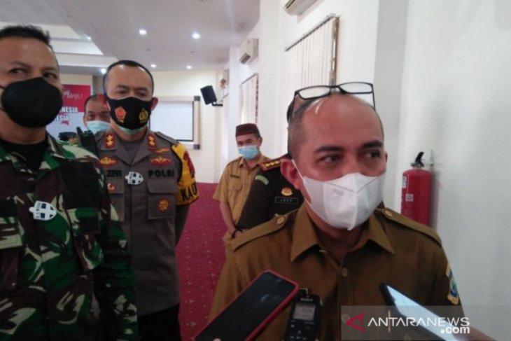 Pemkot Pangkalpinang jadikan hotel Jati Wisata tempat karantina pasien COVID-19