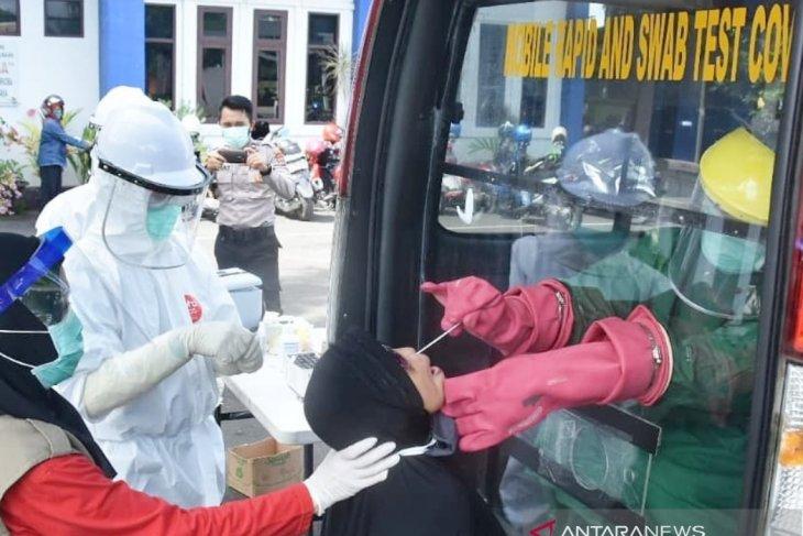 Rumah sakit harus antisipasi ledakan COVID-19 setelah Lebaran