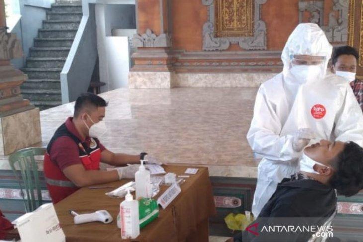 Tim Yustisi Denpasar jaring 17 pelanggar protokol kesehatan