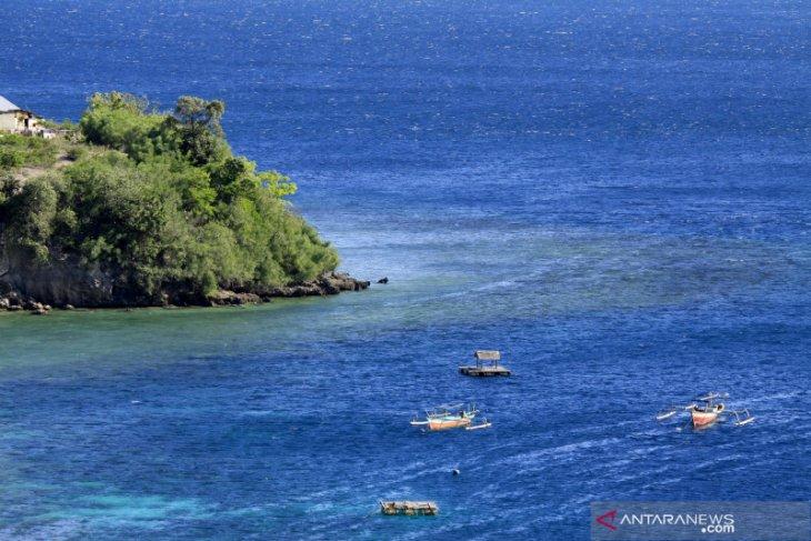 BPS: Ekonomi Gorontalo pada triwulan 1 terkontraksi 1,98 persen