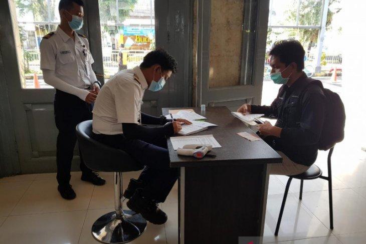 Daop 9 Jember catat 279 calon penumpang ditolak naik KA