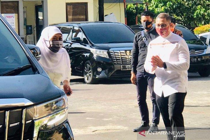 Meski terakreditasi A, Gubernur Khofifah ingatkan BPSDM Jatim terus berbenah