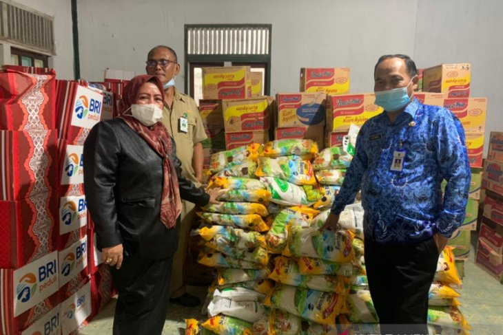 Aids continues to flow for flood victims in Tanah Bumbu