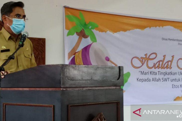 Bankeu provinsi untuk 841 desa diisyratakan bakal ditambah