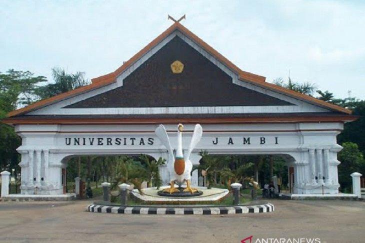 Universitas Jambi terima 2.263 mahasiswa baru melalui jalur mandiri