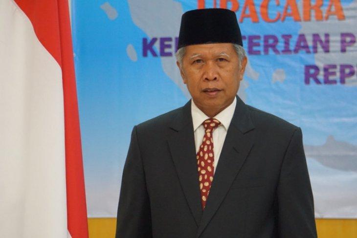 Prof Udiansyah : Giliran Universitas Kutai Kartanegara dapatkan akreditasi Baik Sekali