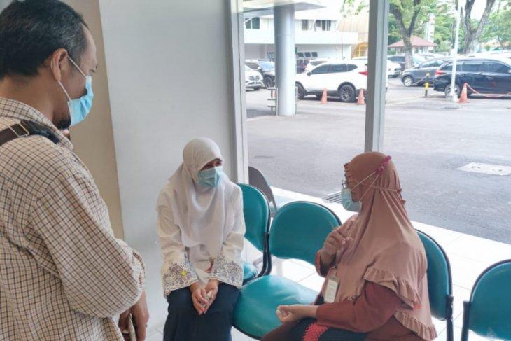 Atlet Wushu Surabaya berprestasi terkena tumor ganas dapat penanganan medis