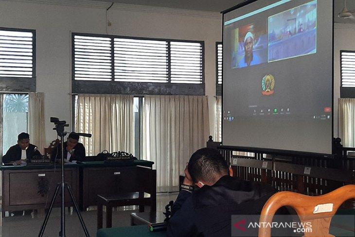 Cegah COVID-19, Pengadilan Negeri Banda Aceh masih tetap gelar sidang virtual