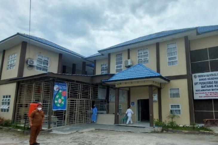 21 pegawai Puskesmas Batang Kuis di Deli Serdang  terserang COVID-19