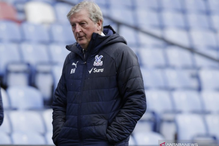 Liga Inggris: Roy Hodgson tinggalkan Crystal Palace akhir musim dan pensiun