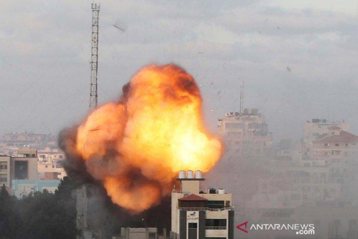 China kembali mendesak Israel untuk segera mengakhiri serangan militer