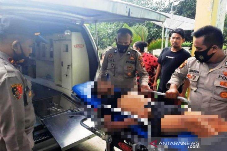 Tenggelam di sungai, bocah berusia 12 tahun di Nagan Raya meninggal