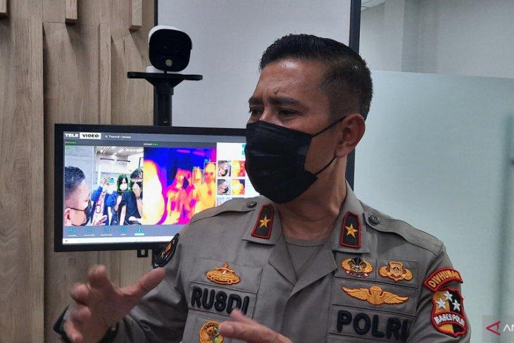 Polri masih proses izin Liga 1 dan  Liga 2 Indonesia