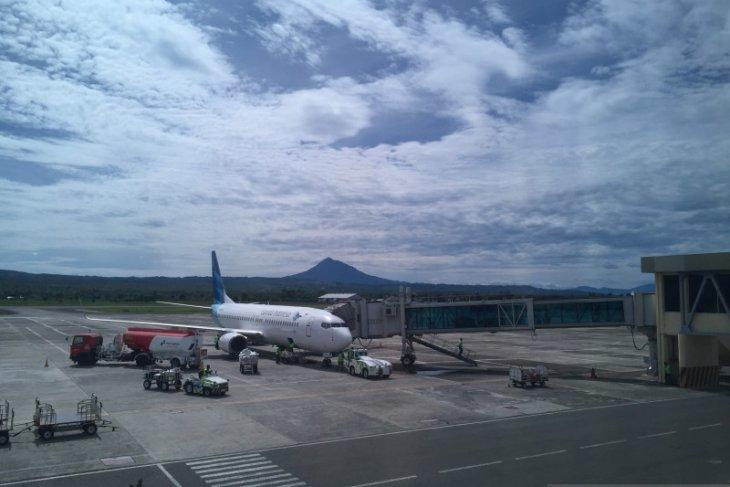 Penumpang meningkat, Garuda tambah jadwal di Aceh