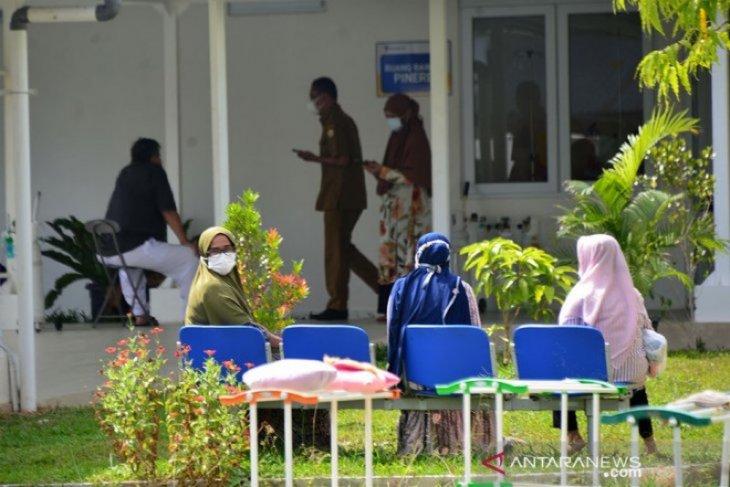 Bertambah 74 orang, warga Aceh sembuh COVID capai 10.405