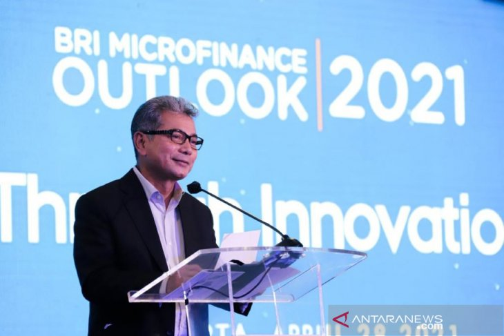 Forbes Global 2000 nobatkan BRI sebagai perusahaan Paling Bernilai di Indonesia