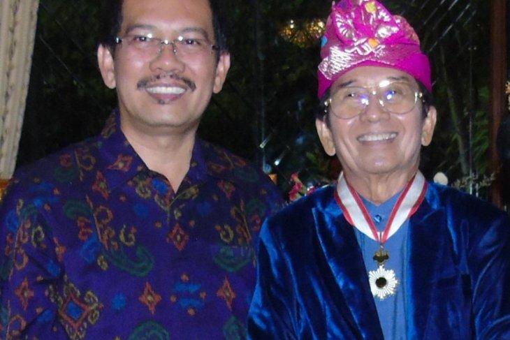 Kemendikbud Ristek pilih ITB STIKOM Bali jadi pendamping SMK Unggulan
