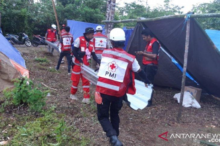 PMI Provinsi Maluku siagakan KSR antisipasi bencana alam saat musim hujan