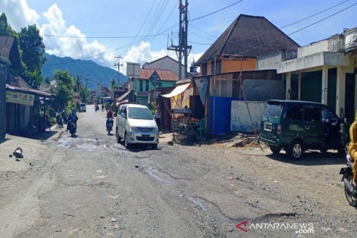 DPRD desak BBPJN perbaiki jalan rusak di Madina